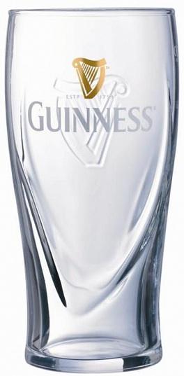 Бокал Guinness, (0,5 л.)